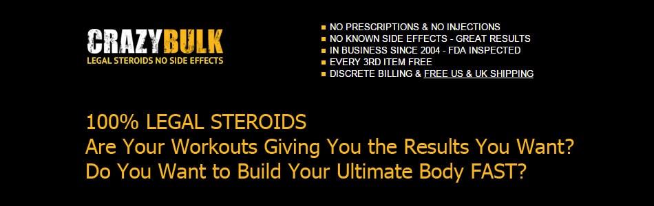 Australian Legal Steroids