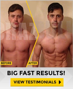 Australian Legal Steroids Using Custemers Before And After Pics
